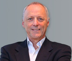 Bruce Perkin